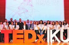 TEDxİKÜ ikinci kez seyircisi ile buluştu