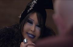 Diva Bülent Ersoy, Çukur'la ilk defa bir diziye konuk oldu!
