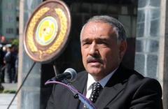 Niğde Belediye Başkanı Rıfat Özkan kimdir?