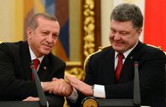 Erdoğan devreye girdi: Kırımlı iki lider serbest kaldı!