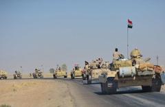 ABD'den Irak için şaşırtan çağrı! Direnin ve...