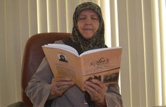 53 yaşında okuma yazma öğrendi 73 yaşında şiir kitabı çıkardı!