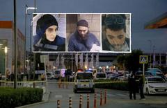 IŞİD'in korkunç planı ortaya çıktı! İstanbul'da katliam önlendi!