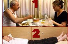 Kılıçdaroğlu'nun 3. fotoğrafı nasıl olacak? Hayal gücünüzü çalıştırın