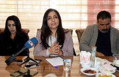 HDP'li Botan: Bağımsızlık referandumu meşru