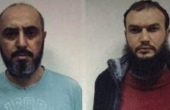 İstanbul'da DAEŞ operasyonu! 2 kişi tutuklandı