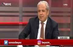 Şamil Tayyar Melih Gökçek'in kanalına veda etti