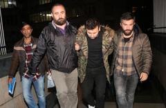 Sarıyer'deki tecavüz zanlısı Adana'da yakalandı