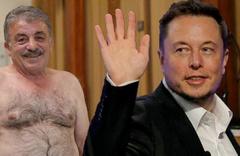 Elon Musk'ı keseleyen tellak konuştu verdiği bahşiş şaşırttı
