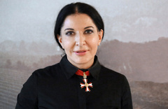 Marina Abramovic kimdir nereli herkes onu konuşuyor
