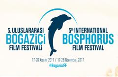 Uluslararası Boğaziçi Film Festivali'nde ustalardan dersler ve sohbetler