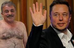 Türk tellak Elon Musk'ın elektriğini aldı dünya kuyruğa girdi!