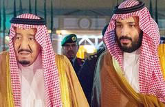 Flaş iddia! Suudi Prens bu hafta tahta oturacak!