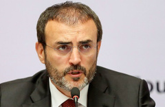 AK Partili Ünal'dan Cumhuriyet vurgusu