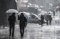 Niğde hava durumu nasıl okullar tatil edilir mi?