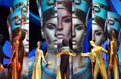 39. Uluslararası Kahire Film Festivali başladı