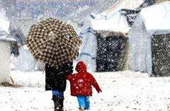 Hakkari'de hava nasıl 5 günlük hava durumu tahmini