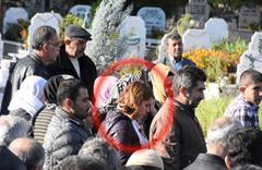 Flaş gelişme! HDP'li vekile terörist cenazesi soruşturması!