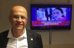 Enis Berberoğlu'nun koğuşunda hangi poster asılı? Başka neler var?