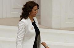 HDP'li Milletvekili Selma Irmak'a hapis şoku!