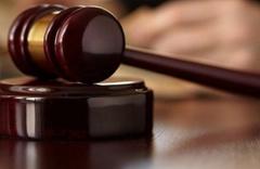 Eski askeri hakimlerin yargılandığı FETÖ davasında 9 tahliye