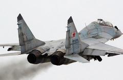 Rusya terör örgütüne bomba yağdırdı