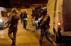Bodrum'da FETÖ'ye iki tutuklama