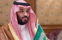 Suudi Arabistan'daki krizin arkasında o isim çıktı! Gizlice görüşüp...