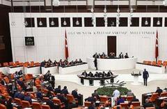 CHP'nin Meclis Başkanlığı için adayı belli oldu