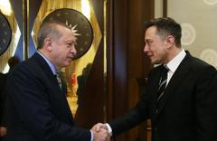 Kimdir bu Elon Musk? Erdoğan ve bomba yerli araba iddiası!