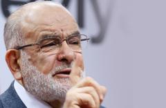 Saadet lideri Karamollaoğlu'ndan Fatih Erbakan açıklaması