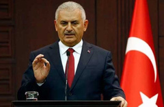 Başbakan'dan Cumhuriyet'in o iddialarına tekzip