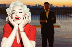 Erdoğan'la görüşmüştü! Elon Musk Anıtkabir'de Madonna araba peşinde