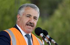 Bakan Arslan'dan o şehre hızlı tren müjdesi