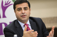 Demirtaş için AİHM'e Kılıçdaroğlu ve Bahçeli savunması...