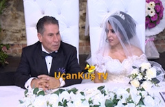 Skandal aşk Hayta İsmail 23 yaşındaki Kader Kaynak ile evlendi