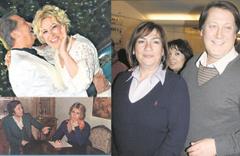 Ahmet Özhan'ın olay evlilikleri! Eşini son karısı ile aldatmıştı