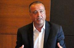 Görevden alınan Battal İlgezdi'nin davasında yasak kararı