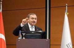 Veysel Eroğlu paylaştı Erdoğan'la ilginç diyalog