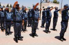 Flaş karar! 'Özgür Suriye Polisi' projesi durduruldu...