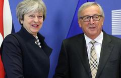 Brexit müzakerelerinden yine sonuç çıkmadı