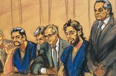Reza Zarrab'a tecavüz davası açan kişinin kimliği belli oldu