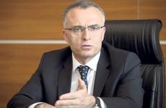 Bakan Ağbal'dan vergi indirimi açıklaması