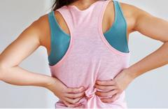 Geçmeyen sırt ağrıları omurilik tümörü belirtisi olabilir