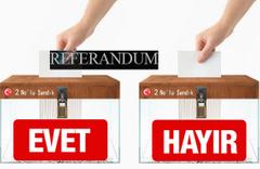 Referandum anketi sonuçları hangi şirketin ki doğru çıkacak?
