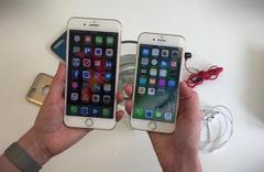 iPhone 8 ile 'home tuşu' gidiyor yenine sanal tuşlar geliyor