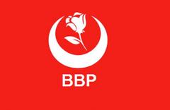 BBP referandum kararını açıklıyor