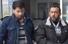 DAEŞ'ten gözaltına alındı pişkinliği pes dedirtti!