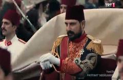 Payitaht Abdülhamid dizisindeki mehter hatası