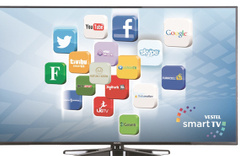 Vestel'den 'TV'de kişisel veri güvenliğinde' ilk